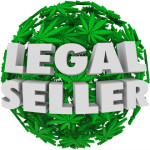 Legal Seller Marijuana